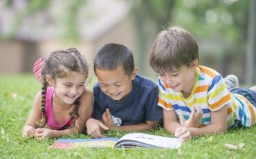 Win Prizes: Awesome Summer Reading Programs in Atlanta