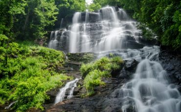 Best Family-Friendly Waterfalls to Visit in Georgia