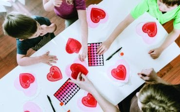 15 Best Valentine's Day Crafts for Kids