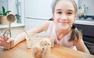4 Fun Ways to Make Your Own Ice Cream