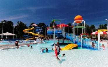 Best Splash Pads, Pools and Water Playgrounds in Atlanta