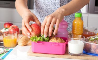 Pack a Healthy Lunch Hassle Free